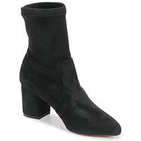 kengät Naiset Nilkkurit Betty London NOUMET Musta