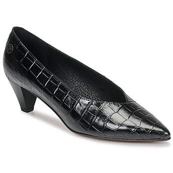 kengät Naiset Korkokengät Betty London NOMANIS Black