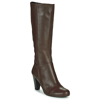 kengät Naiset Saappaat So Size ARDEIN Brown