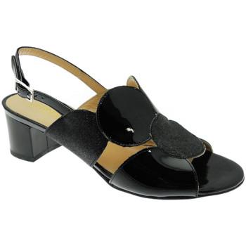 kengät Naiset Sandaalit ja avokkaat Soffice Sogno SOSO20123ne nero