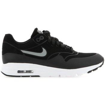 kengät Naiset Matalavartiset tennarit Nike Wmns Air Max 1 Ultra Moire Mustat