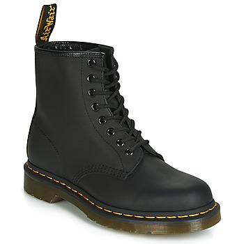 kengät Bootsit Dr Martens 1460 Black
