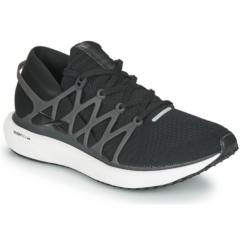 kengät Juoksukengät / Trail-kengät Reebok Classic FLOATRIDE RUN 2.0 Musta / Harmaa