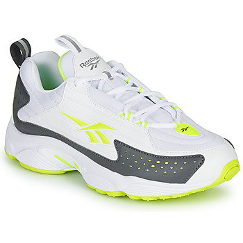 kengät Matalavartiset tennarit Reebok Classic DMX SERIES 2200 White