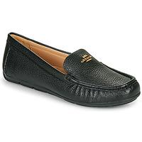 kengät Naiset Mokkasiinit Coach MARLEY Musta