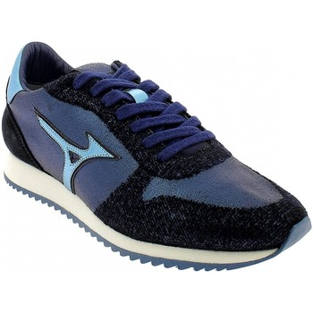 kengät Miehet Matalavartiset tennarit Mizuno D1GE181627 SAIPH 3 Blue