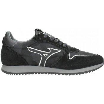 kengät Naiset Matalavartiset tennarit Mizuno D1GE181309 ETAMIN 2 Black
