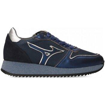 kengät Naiset Matalavartiset tennarit Mizuno D1GE181527 ETAMIN 2 Blue