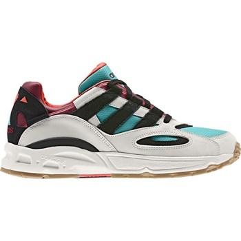 kengät Miehet Matalavartiset tennarit adidas Originals Lxcon 94 Mustat,Harmaat,Vihreät