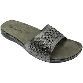 kengät Naiset Sandaalit Riposella RIP5793acc grigio