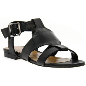 kengät Naiset Sandaalit ja avokkaat Priv Lab HARLEY NERO Nero