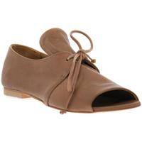 kengät Naiset Derby-kengät Priv Lab HARLEY KOALA Nero