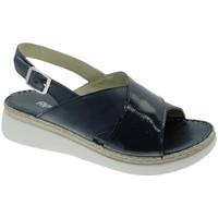 kengät Naiset Sandaalit ja avokkaat Riposella RIP16206bl blu