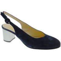 kengät Naiset Sandaalit ja avokkaat Soffice Sogno SOSO20052bl blu