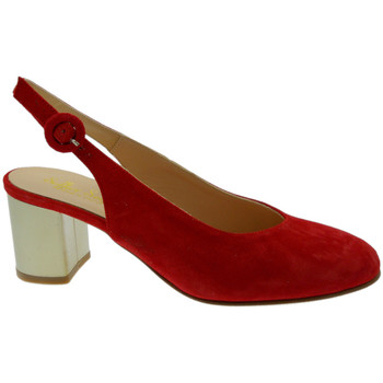 kengät Naiset Sandaalit ja avokkaat Soffice Sogno SOSO20052ro rosso
