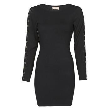 vaatteet Naiset Neulepusero Moony Mood NOXA Musta