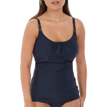 vaatteet Naiset Bikinit Fantasie FS6904 INK Sininen