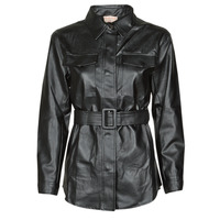 vaatteet Naiset Takit / Bleiserit Moony Mood NOXXI Black