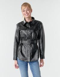 vaatteet Naiset Takit / Bleiserit Moony Mood NOXXI Musta