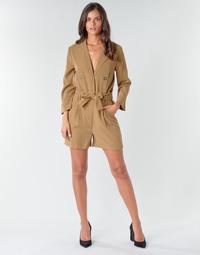 vaatteet Naiset Jumpsuits / Haalarit Only ONLBREEZE Kaki