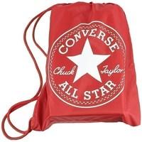 laukut Reput Converse Cinch Bag Punainen