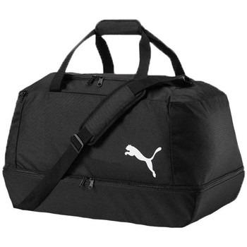 laukut Matkakassit Puma Pro Training II Football Bag Mustat