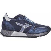 kengät Naiset Tennarit Mizuno D1GE181127 ETAMIN 2 Blue