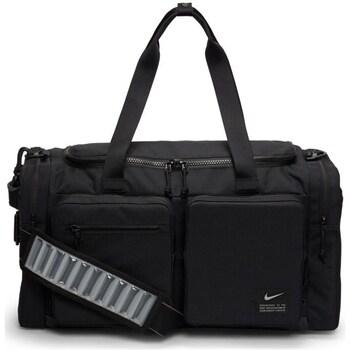 laukut Urheilulaukut Nike Utility Mustat