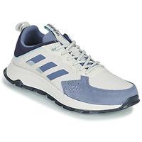 kengät Miehet Juoksukengät / Trail-kengät adidas Performance ADIDAS CORE SPORT FTW Beige / Sininen