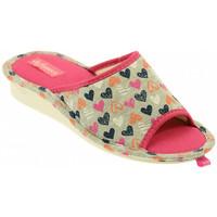 kengät Naiset Sandaalit De Fonseca  Monivärinen