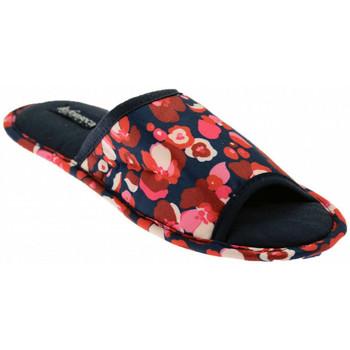 kengät Naiset Tossut De Fonseca  Monivärinen