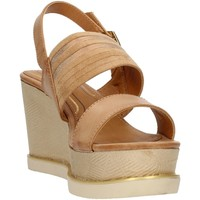 kengät Miehet Sandaalit ja avokkaat Crocs 206121 Blue