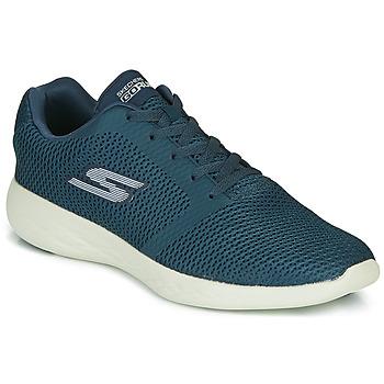 kengät Naiset Fitness / Training Skechers GO RUN 600 REFINE Sininen