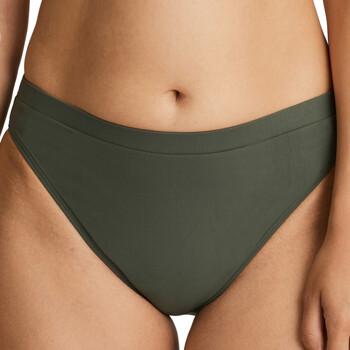 vaatteet Naiset Bikinit Primadonna 4007150 DOL Vihreä