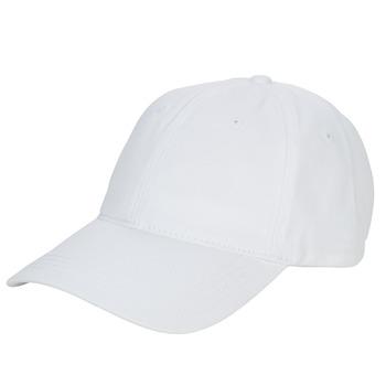 Asusteet / tarvikkeet Miehet Lippalakit Lacoste RK4709 White