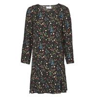 vaatteet Naiset Lyhyt mekko Betty London NELLY Black / Multicolour