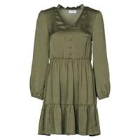 vaatteet Naiset Lyhyt mekko Betty London NULIE Kaki