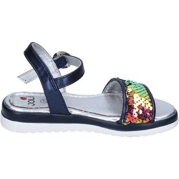 kengät Tytöt Sandaalit ja avokkaat Joli BM757 Sininen