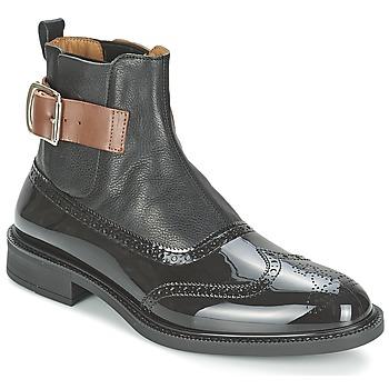 kengät Miehet Bootsit Vivienne Westwood BROGUE BOOT Black