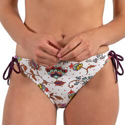 vaatteet Naiset Bikinit LPB Woman 005BAS / COOL Valkoinen