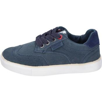 kengät Pojat Tennarit Beverly Hills Polo Club BM771 Sininen