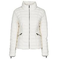 vaatteet Naiset Toppatakki Liu Jo WF0237-E0624 Valkoinen