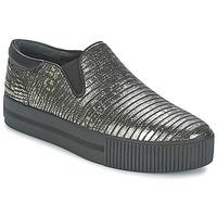 kengät Naiset Tennarit Ash KARMA Musta