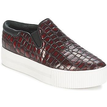 kengät Naiset Tennarit Ash KARMA Bordeaux
