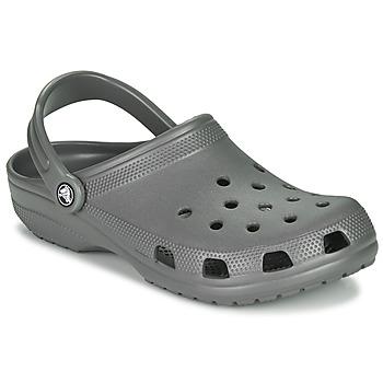 kengät Puukengät Crocs CLASSIC Graphite