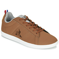 kengät Matalavartiset tennarit Le Coq Sportif COURTCLASSIC GS Brown