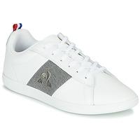 kengät Matalavartiset tennarit Le Coq Sportif COURTCLASSIC GS White