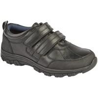 kengät Pojat Urheilukengät Roamers  Black