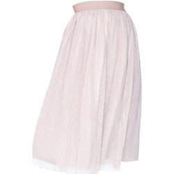vaatteet Naiset Hame Little Mistress  Mink