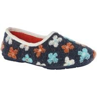 kengät Naiset Tossut Sleepers  Multicolured